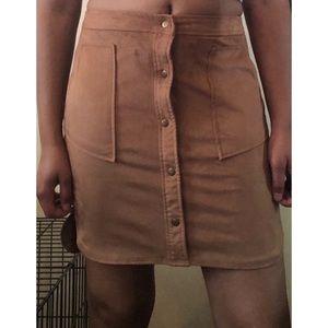 Bar III Skirt